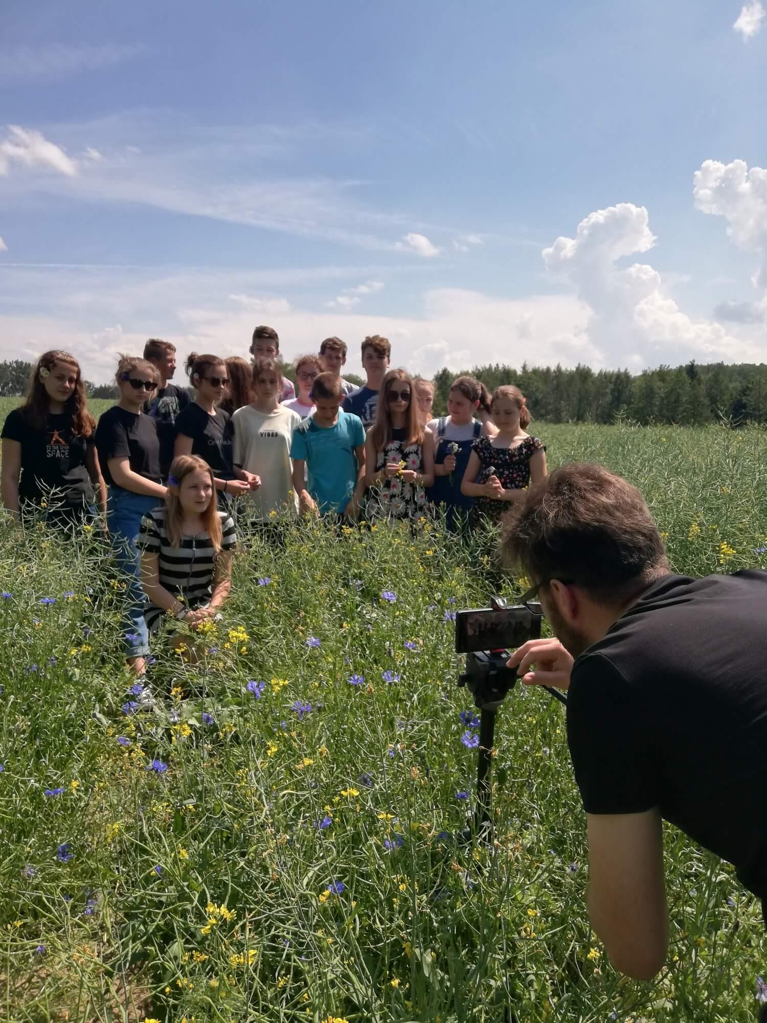 Szkoła podstawowa im. Mikołaja Kopernika w Wilkowie 2019