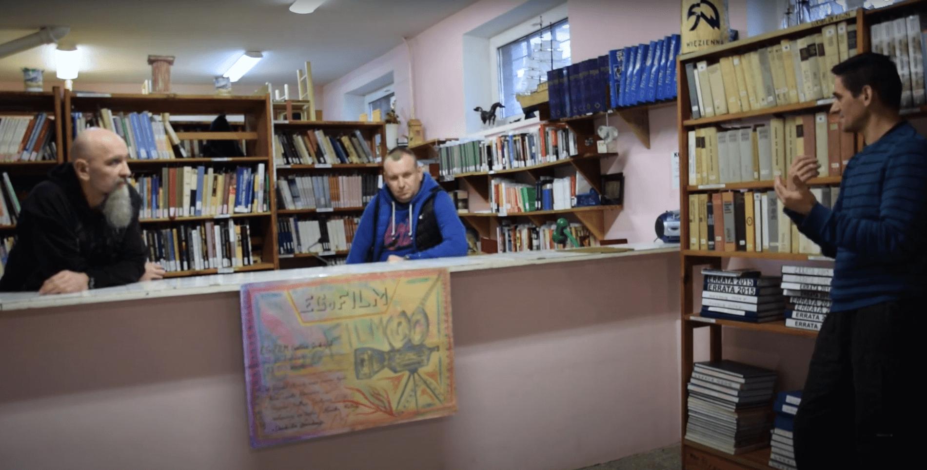 Zakład Karny w Koszalinie 2020